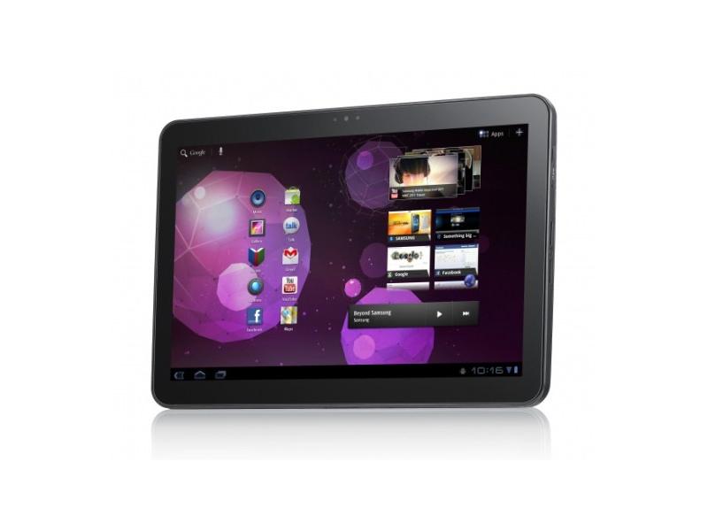 Une vidéo de présentation des nouvelles tablettes tactiles de Samsung