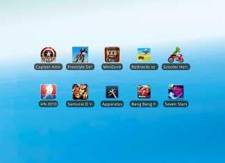 Les meilleurs jeux Android pour cet été 2011 Acte 2