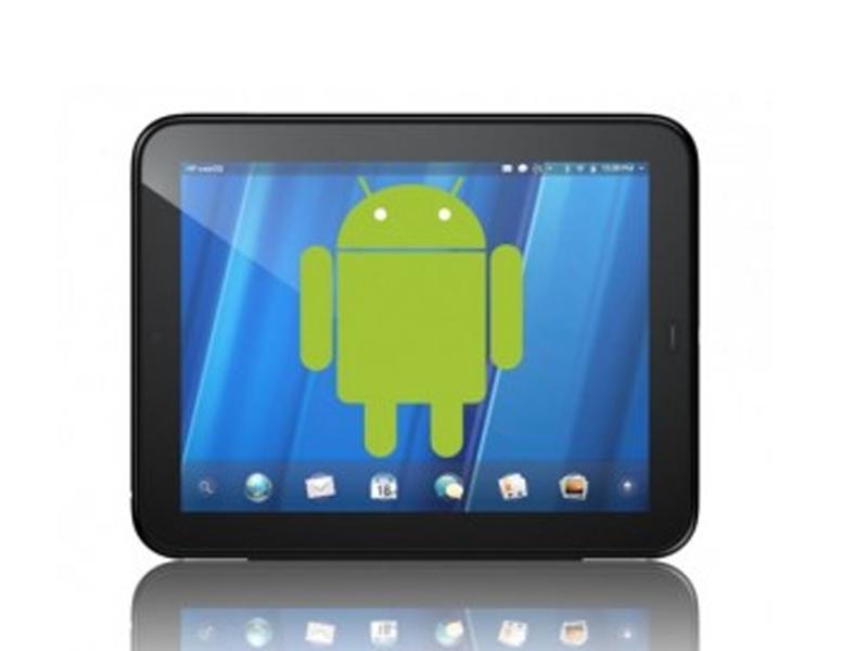 HP nous parle du futur de WebOS et de la TouchPad 1