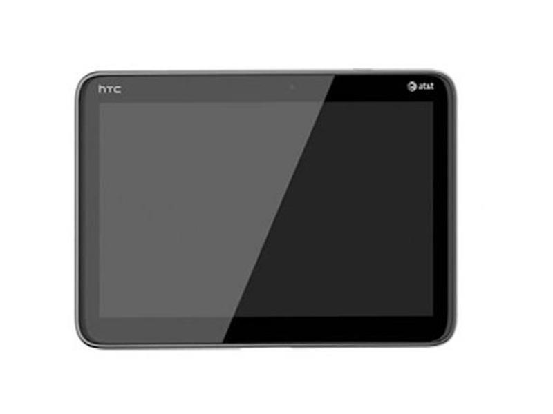 HTC Puccini : premières images de l'interface de la nouvelle tablette tactile d'HTC 7