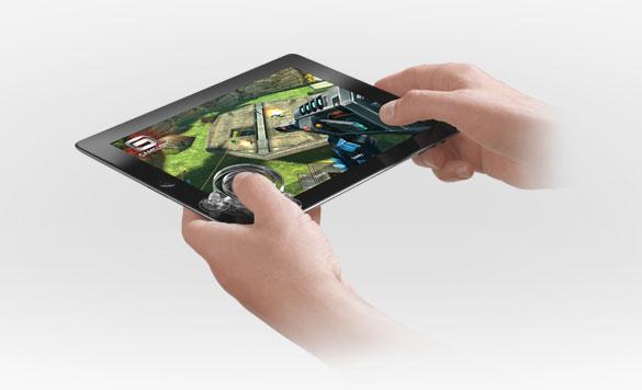 Accessoires Tablette Android & iPad : Clavier & Joystick