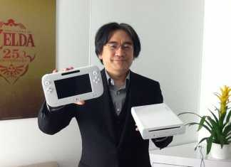 Prix et disponiblité de la console Wii U de Nintendo avec une tablette tactile comme manette pas avant 2012 1