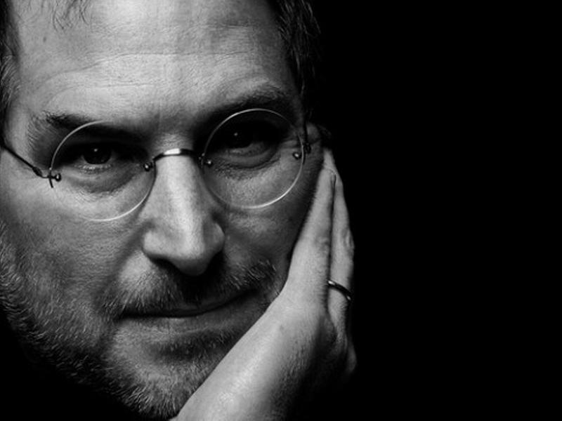 Steve Jobs quitte Apple 1