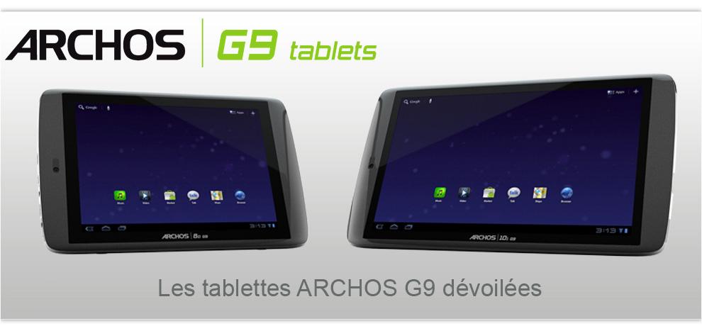 IFA 2011 : les tablettes tactiles attendues au salon de l'électronique de Berlin 7