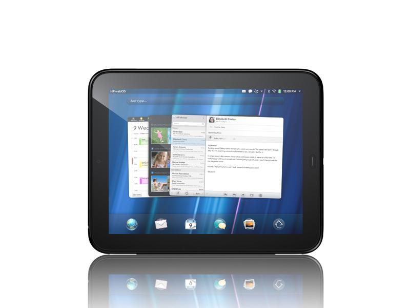 La tablette HP TouchPad ne trouve pas preneur ...