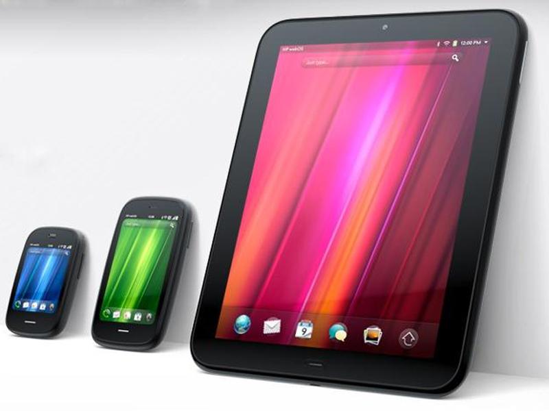HP TouchPad : achetez-la pour 99€ en France ! liste des revendeurs