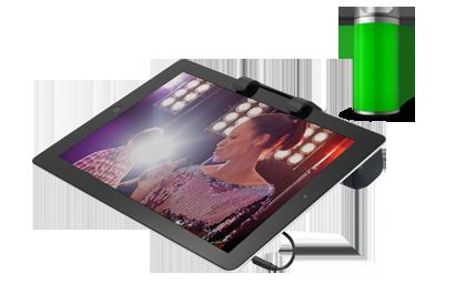 Enceintes pour tablettes tactiles : Logitech lance un haut-parleur amovible