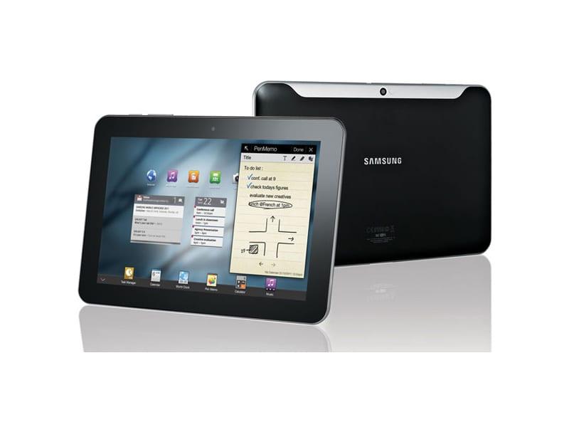 Achetez la tablette Samsung Galaxy Tab 8.9 en précommande chez Amazon