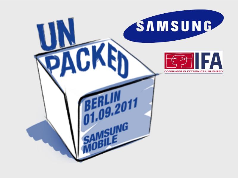 Samsung va présenter une tablette au format 7.7 pouces 1