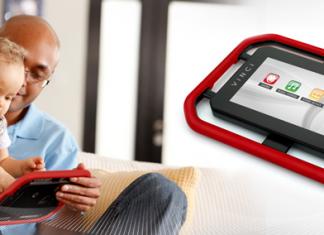 Vinci Tab : une nouvelle tablette tactile pour les enfants de moins de 4 ans 5