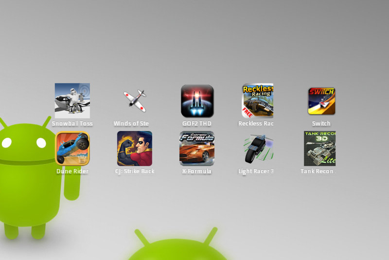 5 jeux gratuits rentr e 2011 pour tablette tactile android - Office tablette android gratuit ...