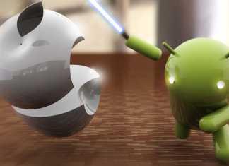 L'Android Market de Google dépassera cette année Apple et son App Store 2