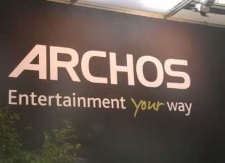 Archos 80 G9 & 101 G9 : Démonstration de la nouvelle gamme Archos G9 à l'IFA 2011 3