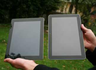 Samsung VS Apple : le combat des tablettes tactiles continue