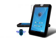 Toshiba Thrive : la tablette Thrive 7 pouces fait son apparition