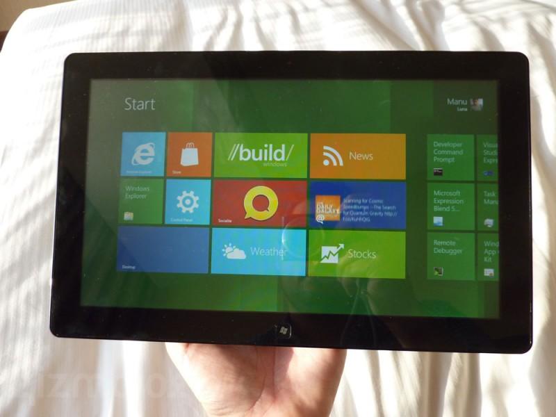 tablette windows 8 microsoft esp re rattraper son retard. Black Bedroom Furniture Sets. Home Design Ideas