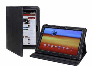 Top 10 des accessoires Samsung Galaxy Tab 10.1
