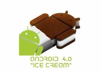 """Android 4 """"IceCream Sandwich"""" : Un éditeur photo intégré ainsi qu'un relooking des widgets Google 4"""