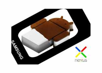 Ice Cream Sandwich reporté par respect pour Steve Jobs