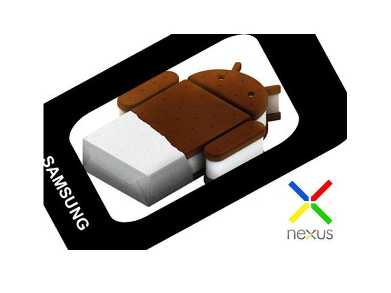 Ice Cream Sandwich reporté par respect pour Steve Jobs