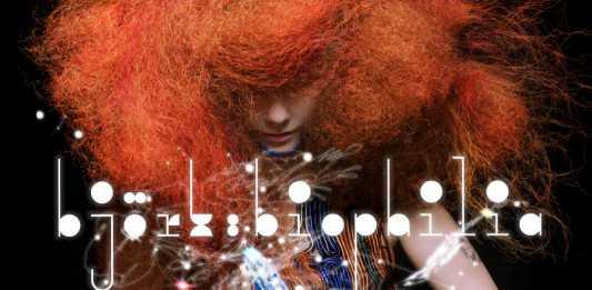 Application musicale iPad : Björk vous propose son nouvel album sous forme d'appli !  1