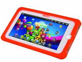 Kids Pad : la tablette tactile pour les enfants de 6 à 12 ans 2