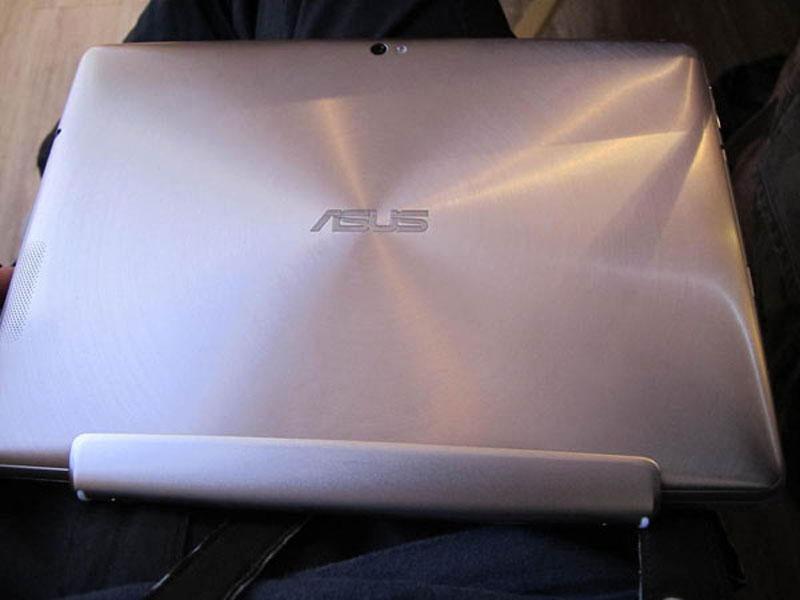 De nouvelles photos concernant la Asus Eee Pad Transformer Prime (Transformer 2)