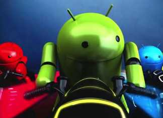 Android 4.0 Icecream Sandwich : Google lève le voile 2