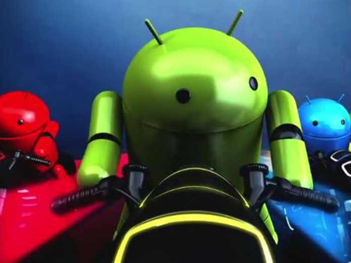 Android 4.0 Icecream Sandwich : Google lève le voile  2