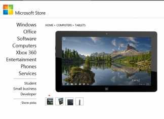 Samsung propose en pré-commande la tablette Serie 7 Slate