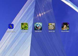 5 jeux gratuits pour tablette tactile Android spécial week-end de Toussaint