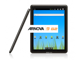 Arnova 9 G2 : Archos dévoile une nouvelle tablette Android d'entrée de gamme de 9,7 pouces 1