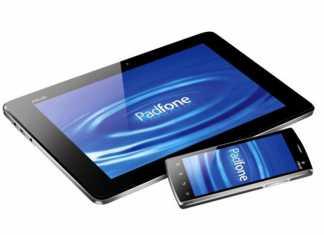 Asus PadFone : lancement prévu en février 2012 2