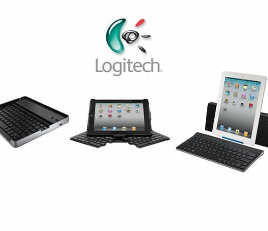 Les claviers pour iPad 2 : trois claviers iPad et iPad 2 par Logitech 4