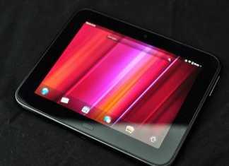 HP TouchPad Go 7 pouces : une nouvelle tablette chez HP ?  2