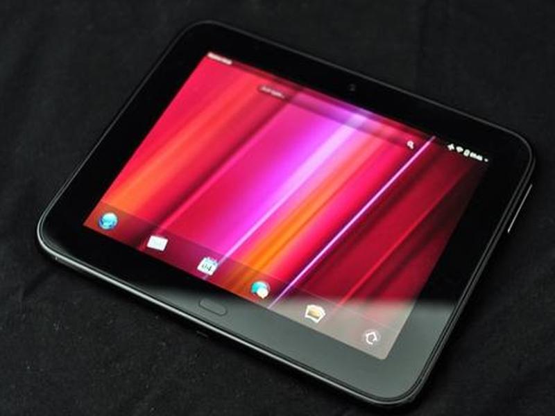 HP TouchPad Go 7 pouces : une nouvelle tablette chez HP ?