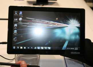 Samsung va lancer des tablettes sous Windows 8 en 2012  2