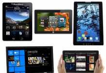 Tablette Tactile : 3 fois plus d'intentions d'achat de tablettes tactiles en un an !