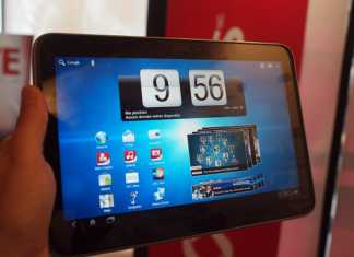 HTC JetStream : premier test en provenance des US 2