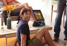 Dock iPad JBL OnBeat xtreme : la station d'accueil iPad hifi haute performance ! 2