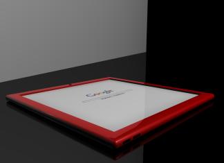 Tablette Google : Google annonce la sortie de sa tablette tactile dans six mois ! 2