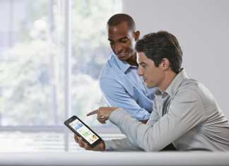 Tablettes tactiles et Professionnels : comment mieux vendre avec une tablette ?