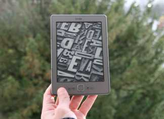 Test et avis complet Amazon Kindle 4  7