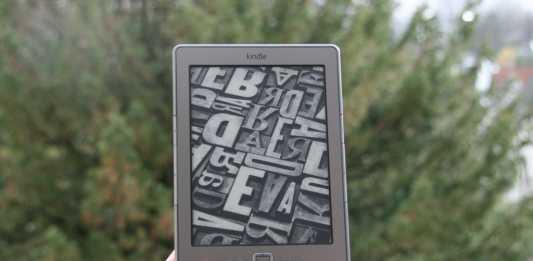 Test et avis complet Amazon Kindle 4  7
