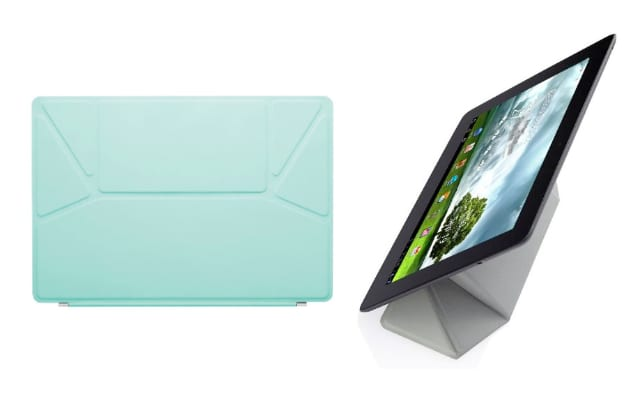 Prime Sleeve : la Smart Cover de la Transformer Prime en forme d'origami