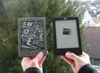 Concours : Gagnez un livre numérique Kobo by Fnac et un Amazon Kindle 4 !  2