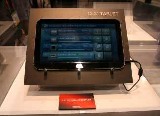 CES 2012 : Toshiba présente la Thrive 7 et 10 pouces ainsi que 5 concepts de tablettes