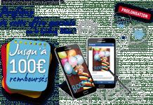 Promo Samsung Galaxy Note : l'offre de remboursement de 100€ prolongée jusqu'au 29 février !