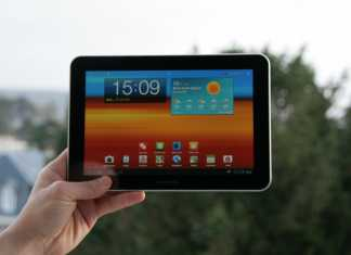 Test complet de la tablette Samsung Galaxy Tab 8.9 2