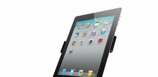 CES 2012 : iLuv présente plusieurs docks pour tablette iPad et Samsung